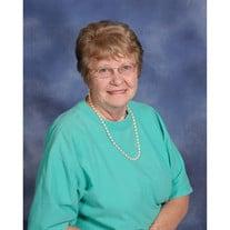 Carol Elaine Morris