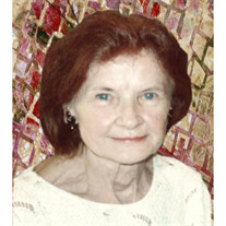 Beatrice E. Bruen