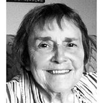 Doris Mae Deeds
