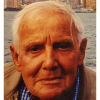 James A. Gorman