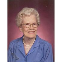 Lucille I. Howe
