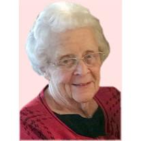Nancy Wynn Hinds