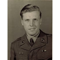 Richard Charles Schultz