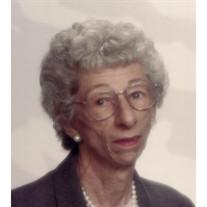 Patricia Ann Macey
