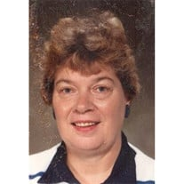 Nancy A. Orzechowski