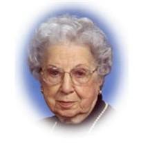 Dorothy L. Gerds