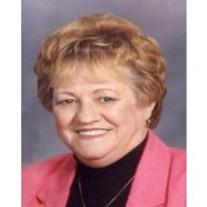 Dorothy Irene Wojciechowski