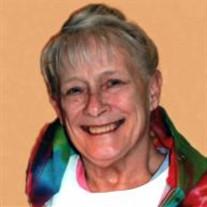 Mrs. Janice A. Calhoun
