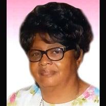 Mrs Hermida Edwards