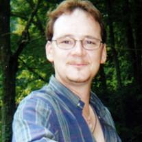 Patrick David Brantner