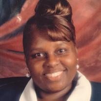 Evangelist Carol Rene Stewart