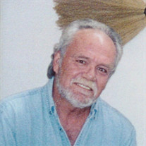 Kevin Michael Wood