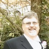 Robert Wade Crigger