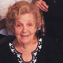 Margaret Aline Sansone