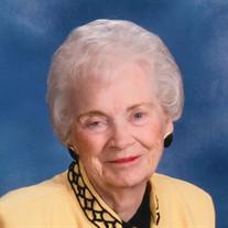 Doris M. Gustafson Plummer