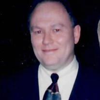 Rev. Zeb  D. Smith Jr.