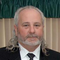 Mark W. Branton