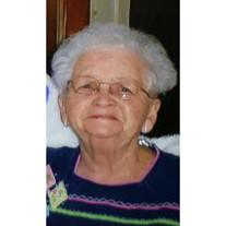 Dorothy Mae Figgins
