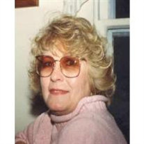 Gloria A. Maylone