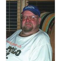 Randy L. Johnson