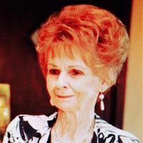 Marlene Ann Skinner