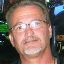 Jeffrey Lee Parkins