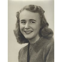 Doris Jean Grover