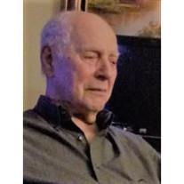 Ernest D. Lykens