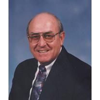 """Bernerd C. """"Bernie"""" Chapman"""