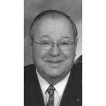 Donald G. Miller