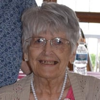 Marilyn K. Smith