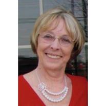 Susan V. Morris Michael