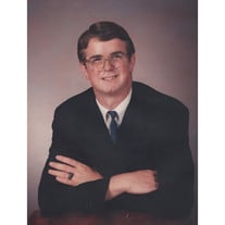 Joshua A. Wykes