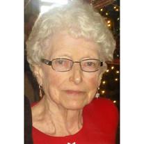 Barbara June Firkins