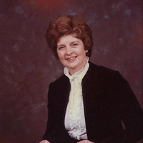 Arleane Harriet Olson