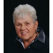 Bonnie Rhea Gord