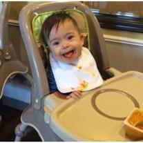 Braxton M. Goodin, 11 months
