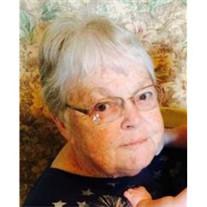 Joyce M.  Stegman