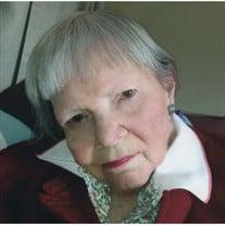 Phyllis Ann Norton
