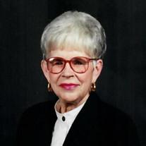 Jeanette Marie Bernard Babineaux