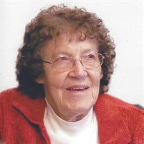 Dorothy Hazel Baker