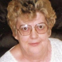 Mrs. Ruth Ann Carrigan