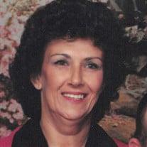 Mrs. Wanda Joy Reed