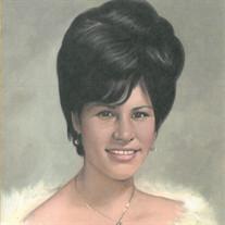 Loretta Mary Behm