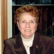Dorothy L Kozma