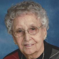 Marcella M. Busch