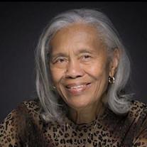 Yvonne  Williams  Netters