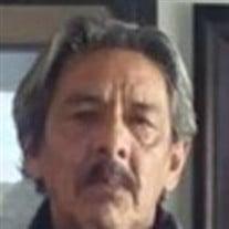 Juan Margil Solis