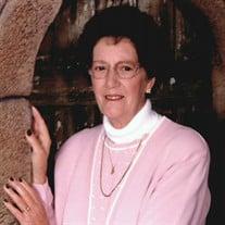 Hazel Jones Darnell