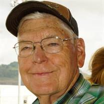 Eugene Darrel Noble